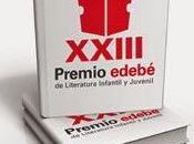originales aspiran Premio Edebé Literatura Infantil Juvenil 2015
