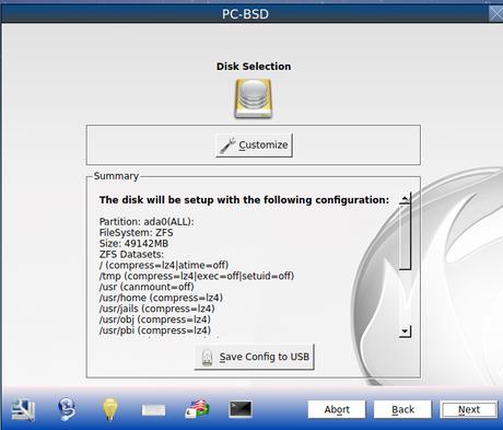 Pc Bsd Es Un Amigable Sistema Operativo De Escritorio