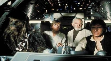 Star Wars_episode IV