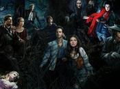 Sábado cine: Into woods, DISNEY