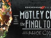 Mötley Crüe dice adiós