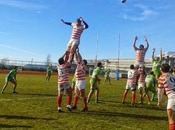 Resultados rugby división honor enero
