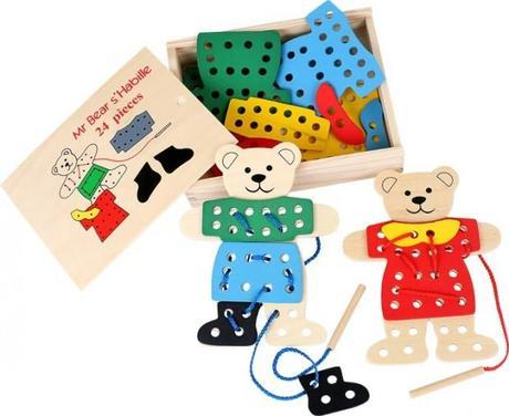 juguetes para ensartar
