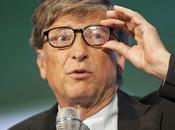 Bill Gates cree Disminución casos sida años