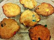 Cookies Lacasitos para celiacos
