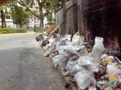 RECREO Escombros permanecen desde hace meses Calle Alameda Campiña