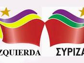 victoria Syriza, Izquierda complejos