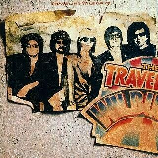 TRAVELING WILBURYS - VOL. 1