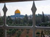 Jerusalén, ciudad santa sonidos