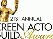 Listado ganadores Awards