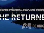 A&E 'The Returned Imágenes promocionales piloto nuevos detalles