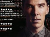 Imitation Game: Descifrando Enigma (2014)