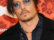 Johnny Depp visita narcotraficante George Jung