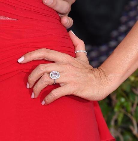 Sofía Vergara anillo de compromiso