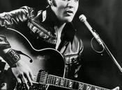 última cena Elvis Presley