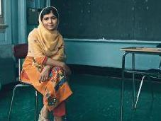 Reseña: Malala', Malala Yousafzai