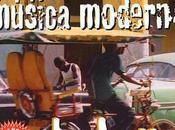 Grupo Cubano Música Moderna Habana