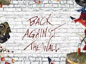 Reedición back against wall vinilo primera