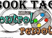 Booktag control remoto