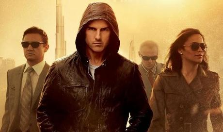 Mission: Impossible 5 Adelanta Su Estreno