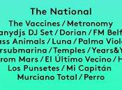 confirma National, 2ManyDjs, Belfast, Temples, Hinds...