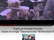 """Rick brendan presenta nuevo video """"traicionas amor (feat. r.o.y)"""""""
