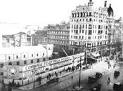 Fotos antiguas: Avenida Margall, 1925