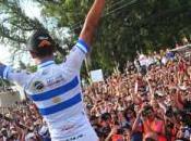 Después Luis: Daniel Díaz ciclismo sudamericano