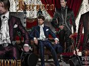 Bodas barrocas góticas: príncipes