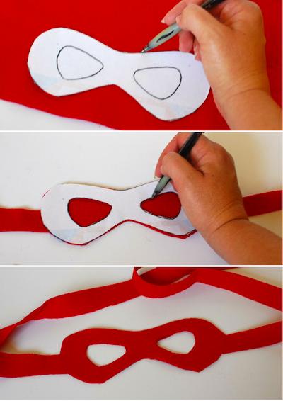 Disfraz de Tortuga Ninja casero - paraBebes.com