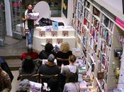 Muchas gracias tod@s habéis acompañado presentación Casa Libro Terrassa