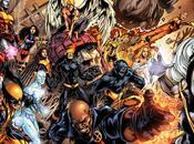 trabaja serie televisión 'X-Men'