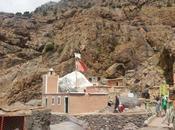 Morabito Sidi Chamharouch (Marruecos) Marabout (Morocco)