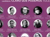 Colaboradores Bono apuntan Podemos