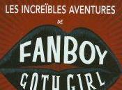 increïbles aventures Fanboy Goth Girl, Barry Lyga