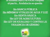 """Susana Díaz: """"Andalucía mía"""""""