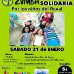Zumba solidaria