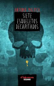 INICIATIVA Cadena de Libros: Asesinatos