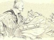 gatos cardenal Richelieu