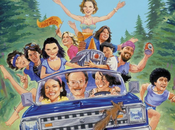 Primer Teaser Trailer American Summer: First Camp