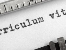 currículum necesitas tener 2015