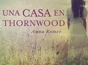 casa Thornwood, Anna Romer