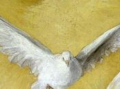 Sobrevolando espíritu encima todos, grandes, ángeles, colores...