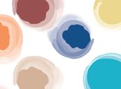 Colores para 2015, temporada Primavera Verano mujeres hombres