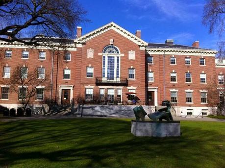 Universidad Brown, Providence