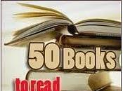 Cincuenta libros leer antes morir