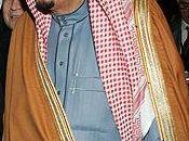 Sorpresa: pacíficos alianzadores presuntos vínculos nuevo Arabia Saudí