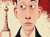 Reseña #130 Erik Vogler: crímenes blanco Beatriz Osés