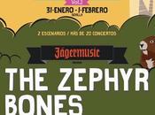 Marmota: Zephyr Bones Holögrama (Jägermusic)