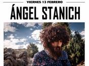 Ángel Stanich vuelve Madrid fuerza, será Eslava